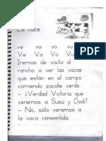 Libro Método Onomatopeyico