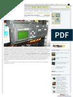 Electrodb Automate Programabile