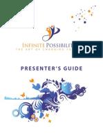 Training - Infinite Possibilites