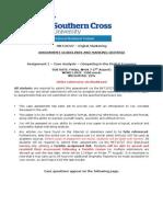 MKT10727 Assessment Guidelines & Marking Criteria(1)