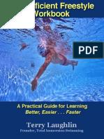 Swim Ultra Efficient Freestyle Workbook