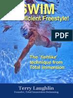 Swim Ultra-efficient Freestyle