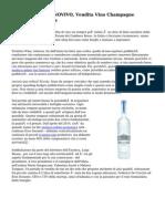 Enoteca Online VINOVIVO, Vendita Vino Champagne Prosecco Spumante