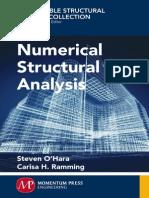 Pdf matrix structures analysis of