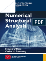 Numerical Structural Analysis -O'Hara, Steven [SRG].pdf