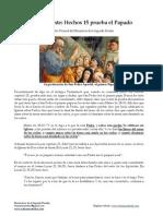 San Pedro, primer Papa, según la Biblia
