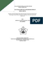 Perawatan Paliatif Dalam Kedokteran Keluarga (Revisi)