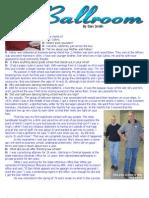 Ballroom Rick Collins Article