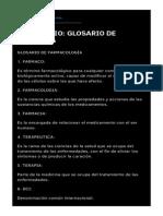 Portafolio_ Glosario de Farmacia