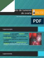 Tratamiento de tumores de ovario.pptx