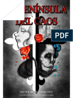 La Peninsula Del Caos - Gomez, Javier