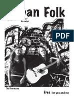 Urban Folk-issue 4