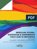 Menguak Stigma, Diskriminasi, dan Kekerasan pada LGBT di Indonesia_4Oct13_Design.pdf