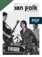 Urban Folk-issue 5