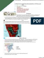 [Polity] Cauvery_Kaveri Water Dispute Between Tamil Nadu and Karnataka,History, 2012 Flare Up and Future « Mrunal