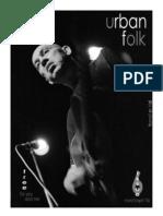 Urban Folk-issue 6