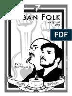 Urban Folk-issue 7