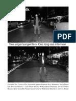 Urban Folk-issue 9