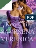 Savršena verenica - Keri Chin