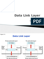 Data Link Layer 1