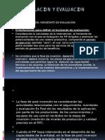 Formulacion y Evaluacion Proy Productivos.