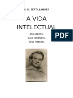 A Vida Intelectual (Capa0