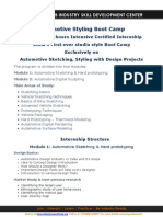 Expertshub_Automotive Styling Boot Camp