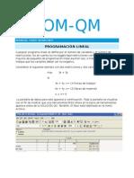 POM-QM