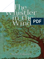 The Whistler in the Wind - Akshay Rajkumar
