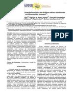Isolamento e caracterização fenotípica de rizóbios nativos simbiontes em Desmodium incanum