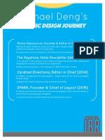 design portfolio compressed