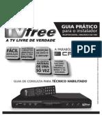 110997251 TV FREE SLIM - CAD 1000 S