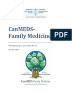 CanMeds FM Eng