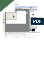 CBTis 262 Lenguaje de Programación Visual