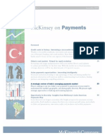 A Strategic Review of Indias Emerging Payments Market 2009