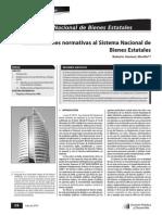 S1 T7 Jimenez Murillo, Roberto -Modificaciones Normativas Al Sistema Nacional de Bienes Estatales