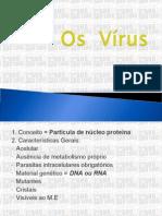 Biologia - Vírus - Marcelo