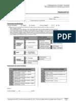 BTX Tria itineraris-preinscripció B1-LOE i CF