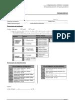 BTX Tria itineraris-preinscripció B2-LOE i CF