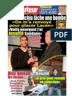 LE BUTEUR PDF du 09/03/2010