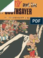 Komik Asterix