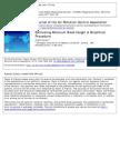Estimating Minimum Stack Height a Simplified Procedure