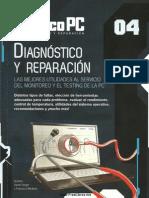 Diagnóstico y Reparación