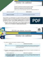 Actividad Diagnóstico de Cumplimiento de La Norma ISO 9001-2008(1)
