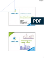 Case Studies Energy Audit Ir. Totok Sulistiyanto M.eng .Sc 1