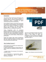 002-Measurement of Certified Cement With the Dry Jet Dispersion Technology