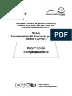 AGEX 9k Documentación - Información Complementaria (Ago 2015)