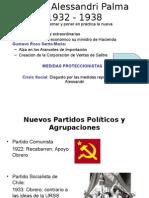 El Nuevo Rol Del Estado_Gobiernos Radicales