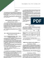 Diário Da República, 2.ª série — N.º