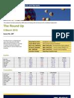 RBS - Round Up - 090310